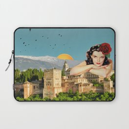 MI ALHAMBRA  Laptop Sleeve
