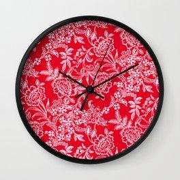 Sweet Tea Wall Clock
