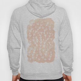 Blush Vines Hoody