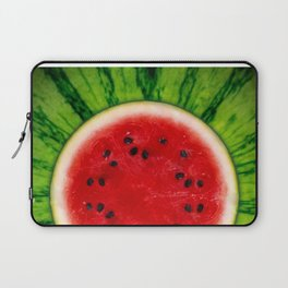 Watermelon <3 Laptop Sleeve