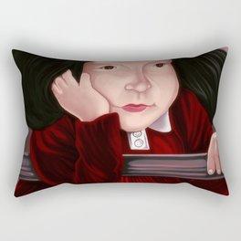 MAFALDA Rectangular Pillow