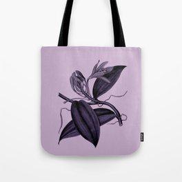 lilac vanilla Tote Bag