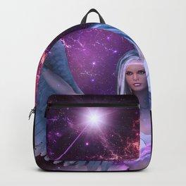 Space angel Backpack