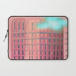 Urban Summer / Loneliness Laptop Sleeve