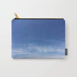 Just blue Carry-All Pouch