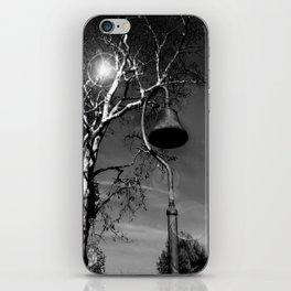 Mission Bell_California iPhone Skin