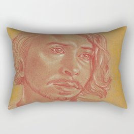 King Louis Rectangular Pillow