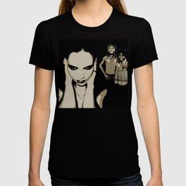Juxtapose XIV T-shirt