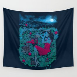 Escape Wall Tapestry