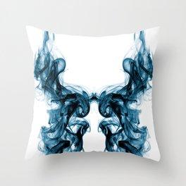 High evrytime Throw Pillow