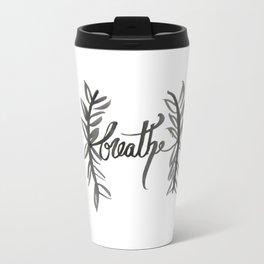 Breathe Travel Mug