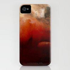 Fire Scale iPhone (4, 4s) Slim Case
