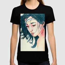 East Wind Girl T-shirt