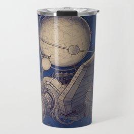 Globe Transporter Travel Mug