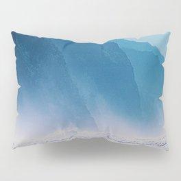 Na'Pali Spray Pillow Sham