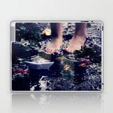 Sail Away Laptop & iPad Skin