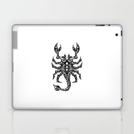 Scorpio Laptop & iPad Skin