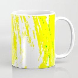 happy go lucky Coffee Mug