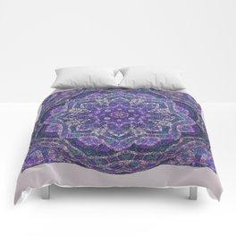 Batik Meditation  Comforters