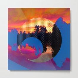 Artesian's view Metal Print