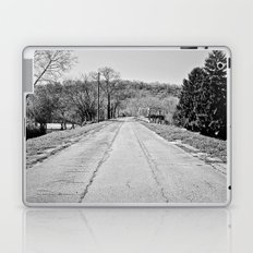 Long Road To Ruin Laptop & iPad Skin