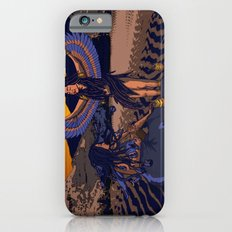 Medusa of Music meets Lilith iPhone 6s Slim Case