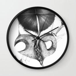fabrications #01 Wall Clock