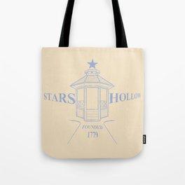 Stars Hollow Tote Bag