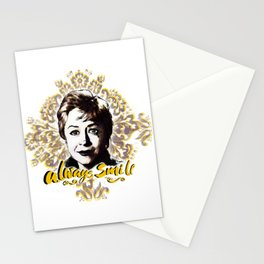 Always Smile Stationery Cards