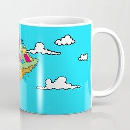 UX Hustle Summit 2018 Coffee Mug