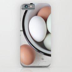 Eggs iPhone 6s Slim Case