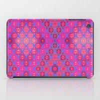 kilim iPad Cases featuring Kilim 4 by EllaJo Design