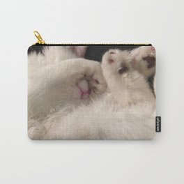 Milo's toe beans Carry-All Pouch
