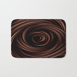 Chocolate Bath Mat