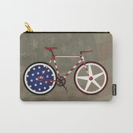 Bike America Carry-All Pouch