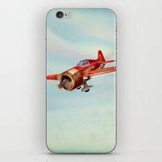 Old Soviet plane iPhone & iPod Skin