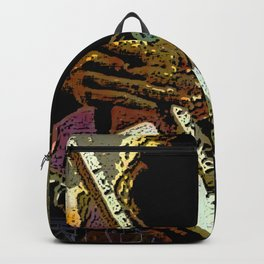 Jimmy Hendrix Backpack