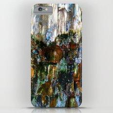 Brick Texture 26 Slim Case iPhone 6s Plus