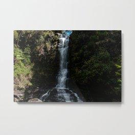 Erskine Falls Metal Print