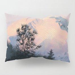 Mountain Sunrise 01 Pillow Sham