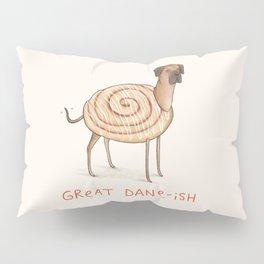Great Dane-ish Pillow Sham