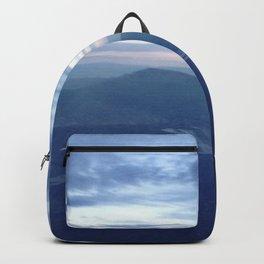 Santa Fe Blues Backpack