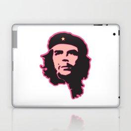 Che Guevara portrait fun Laptop & iPad Skin