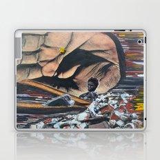 Garbage  Laptop & iPad Skin