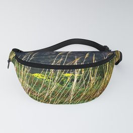 Wind Song Fanny Pack