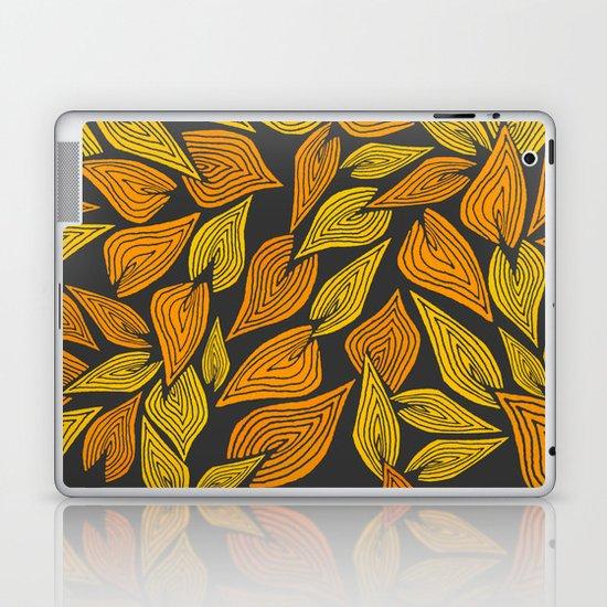 Autumn Night Laptop & iPad Skin