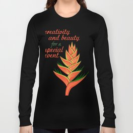 Eliconia Long Sleeve T-shirt