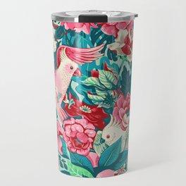 Florida Tapestry - daytime version Travel Mug