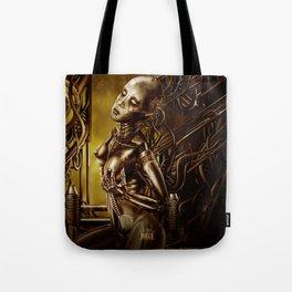 Dolls - Prison Sex Tote Bag
