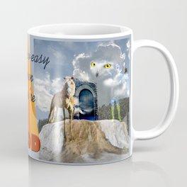 Horseplay For The Divine Coffee Mug